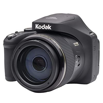 Product Description  8.2MP photos from afar with the 20x zoom camera that fits in your pocket. There's also ultra-smooth recording that minimizes shake while shooting on the move, perfect for video lovers. Like taking shots in near darkness but hate