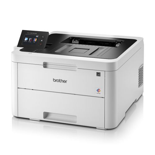 Brother Wireless Color Printer, HL-3270CDW, with Advanced LED Color Laser Print