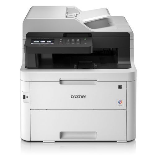 Brother Wireless All in One Printer, MFC-L3750CDW