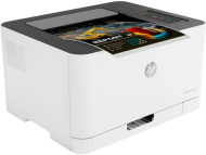 HP Color Laser 150a Home & Office Printer